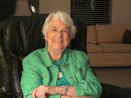 Roman Catholic Woman Priest, Rev. Dr. Adele Jones Has Gone Home to ...