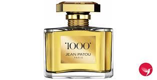 1000 jean patou perfume a fragrance