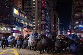 Why Coronavirus is a Major Setback for Hong Kong Protesters