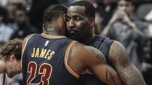 Cavs news: Kendrick Perkins calls LeBron James an 'All-in' guy