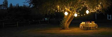 the essential guide to outdoor lighting