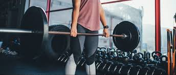 barbell exercises to build total body