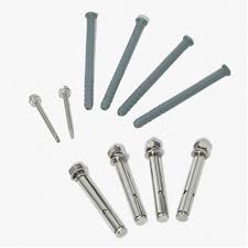 Composite Fence Post Bolts Builders Marketplace
