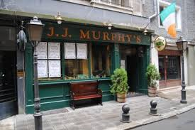 JJ Murphy's Irish Pub Sofia - Home | Facebook