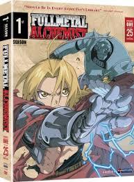 Fullmetal Alchemist: Season 1 Viridian Collection by Aaron Dismuke ...