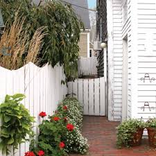 Fence Options For Every House Style Old House Journal Magazine