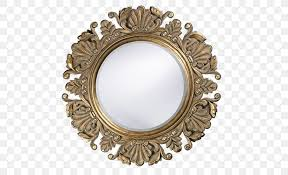 light mirror antique wall vintage png