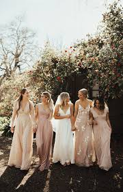 Bridesmaid Dresses, research this delightfully eye catching pin example  5424839101 now. … | Bridesmaid pictures, Bridesmaid dresses boho, Wedding  bridesmaid dresses