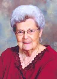 Obituary for M. Eloise Smith | Turnbull Funeral Homes