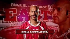 Image result for key and peele football names