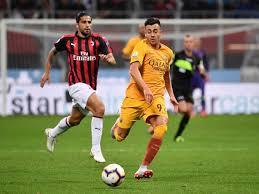 Serie A | Risultati e Partite | 22, 23, 24 febbraio 2019