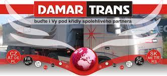 DAMAR TRANS - Kontakt