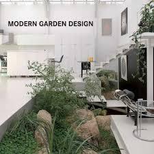 modern garden design by loft