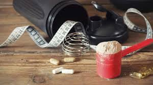 does whey protein help you lose weight