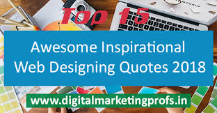 top awesome inspirational web designing quotes digital