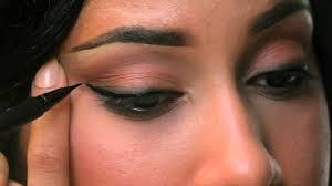 apply eyeliner three ways by sephora