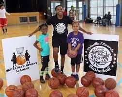 Priscilla Edwards Basketball - Home | Facebook