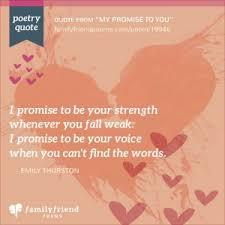 my promise to you boyfriend poem