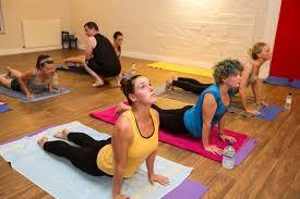 hot yoga teacher course