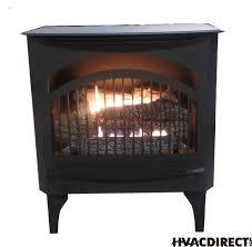 buck stove model premier 33
