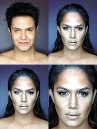 makeup transformation filipino