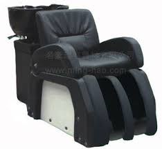 luxury hair salon furniture electric