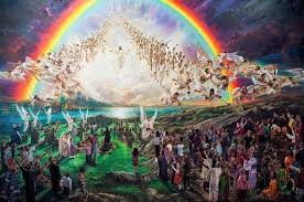 Parousia- The Manner of Christ's Return- Earth Shaking! | Second ...