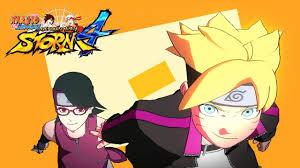Naruto Shippuden: Ultimate Ninja Storm 4 - Gamescom Trailer - YouTube