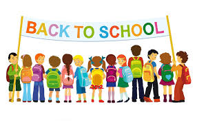 Back To School Messages For Kids & Tips For Parents - WishesMsg