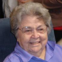Mrs. Beulah Barrineau Smith Obituary - Visitation & Funeral ...