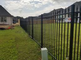 Residential Big Dog Fence Co