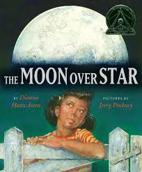 The Moon Over Star: Aston, Dianna Hutts ...