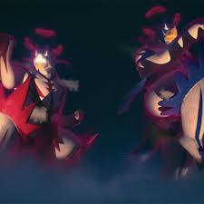 Pokémon Sword and Shield Isle of Armor expansion: Urshifu forms ...