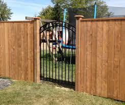Aluminum Gate Decks And Fences By Ryan Windsor Ontario Free Estimates