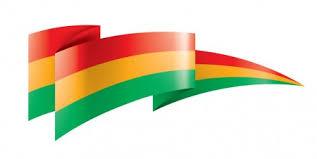 Bolivia cinta Imágenes Vectoriales, Ilustraciones Libres de Regalías de Bolivia cinta | Depositphotos®