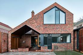 improve a dull exterior brick wall