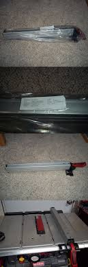 Craftsman Table Saw Rip Fence Assembly 3g7e For 10 Model 137 218073 Or 21807 Craftsman Table Saw Craftsman Table Saw