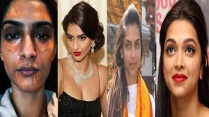 bollywood stars without makeup you