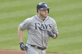 Why the Rays designated C.J. Cron for assignment - DRaysBay