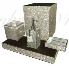 bella lux white crystal rhinestones