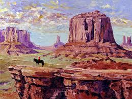 Schwarzbekart Com Monument Valley Utah