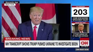 51) Trump: Democrats