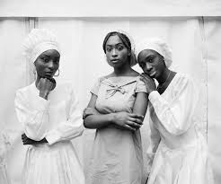 Sophie Green photographs the singular beauty of London's African ...