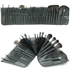 32pcs makeup brush set professional