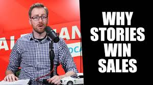 558: How To Tell A STORY That SELLS With Adrian Davis - The ...