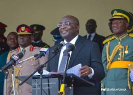 President Akufo-Addo Delivers On Promise To Ghana Immigration Service - The  Presidency, Republic of Ghana