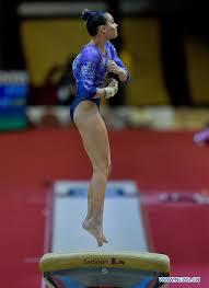2018 fig artistic gymnastics world
