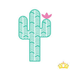 Cactus Vinyl Decal Sticker For Yeti Cup Car Window Decal Etsy