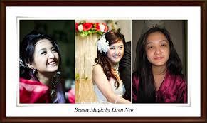 liren neo bridal makeup artist bridal