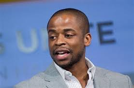 Dule Hill Gets A 'West Wing' Moment With Obama – CBS DC